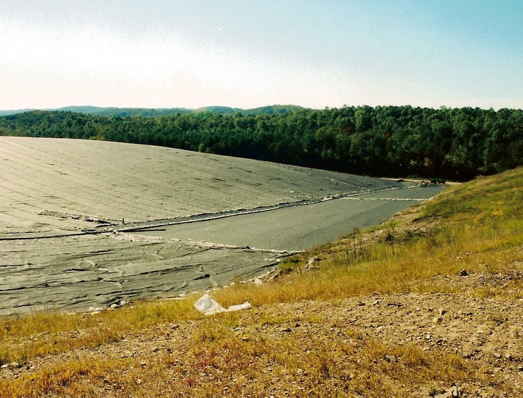 Municipal Landfills and Other Containment